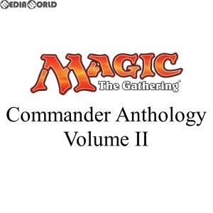『予約発売日出荷』{TCG}MTG Magic: The Gathering Commander Anthology Volume II(マジック:ザ・ギャザリング コマンダーアンソロジー ボリューム2)(英語版)|media-world
