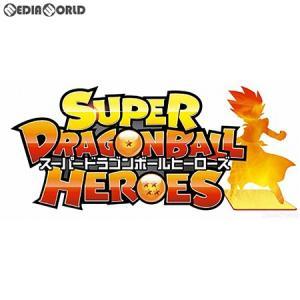 『予約前日出荷』{TCG}SDBH スーパードラゴンボールヒーローズ 4ポケットバインダーセット ブロリーVer.(20181214)|media-world