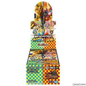 『新品即納』{カートン}{TCG}デュエル・マスターズTCG Wチームドッキングパック チーム銀河&チームボンバー(DMEX-11)(24BOX)(20200523) media-world
