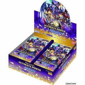 『新品即納』{カートン}{TCG}デジモンカードゲーム ULTIMATE POWER ブースターパック(BT-02)(12BOX)(20200722)|media-world