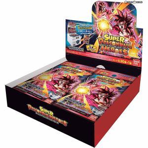 『予約前日出荷』{BOX}{TCG}SDBH スーパードラゴンボールヒーローズ ビッグバンブースターパック2(20パック)(20200905)|media-world