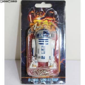 『中古即納』{CHG}Star Wars(スター・ウォーズ) R2-D2 LEDライト付きストラップ ハートアートコレクション(20141231)|media-world