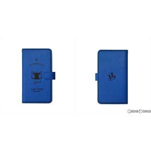 『新品即納』{CHG}ペルソナ5 手帳型スマホケース(モルガナ) / 対象機種:Lサイズ アルマビアンカ(20180921)|media-world