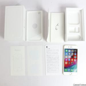 『中古即納』iPhone6 64GB(ゴールド) ソフトバンク(SoftBank) Apple(アップル)(MG4J2J)|media-world
