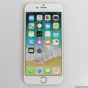 『中古即納』iPhone6 64GB(ゴールド) ドコモ(docomo) Apple(アップル)(MG4J2J)|media-world