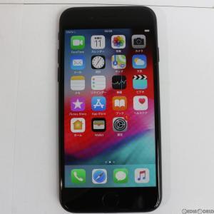 『中古即納』iPhone7 32GB(ブラック) ドコモ(docomo) Apple(アップル)(MNCE2J)|media-world