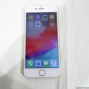 『中古即納』iPhone7 256GB(ゴールド) au Apple(アップル)(MNCT2J)|media-world