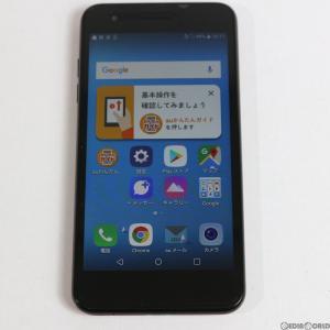 『中古即納』LG it LGV36(メタリックレッド) au(エーユー) LG(LGV36SRA) media-world