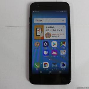 『中古即納』LG it LGV36(モロッカンブルー) au(エーユー) LG(LGV36SLA)|media-world