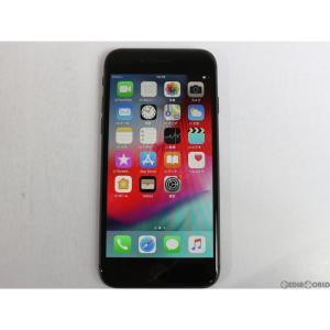 『中古即納』iPhone8 64GB(スペースグレイ) SIMフリー Apple(アップル)(MQ782J)|media-world