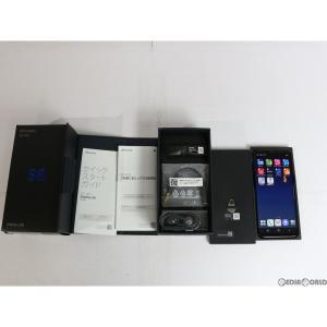 『中古即納』GALAXY S8 SC-02J(ミッドナイトブラック) ドコモ(docomo) SAMSUNG(サムスン)(ASC89096)|media-world