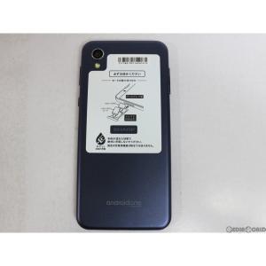 『中古即納』Android One S5(ダークブルー) SoftBank(ソフトバンク) SHARP(シャープ)(S5) media-world 03