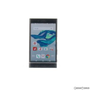 『中古即納』{SP}Xperia X Compact SO-02J(ユニバースブラック) ドコモ(docomo) ソニーモバイル(ASO49593)|media-world