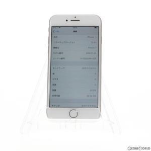『中古即納』{SP}iPhone7 32GB(シルバー) その他 Apple(アップル)(FNCF2J)|media-world