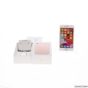 『中古即納』{SIM解除済}{SP}iPhone7 32GB(ローズゴールド) その他 Apple(アップル)(NNCJ2J)|media-world