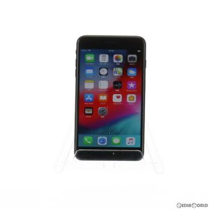 『中古即納』{SP}iPhone7Plus 32GB(ブラック) ソフトバンク(SoftBank) Apple(アップル)(MNR92J)|media-world