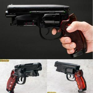 『新品即納』{TOY}高木式 Blaster Gun ブラスターガン(無可動 ABS・PVC Ver.) ダイキ工業(20141213)|media-world