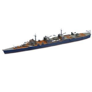 『新品即納』{PTM}1/700 ウォーターライン555 特殊潜航艇搭載母艦日進 アオシマ(20140329)|media-world