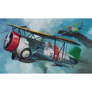 『新品即納』{PTM}8235 1/32BF2C-1第5爆撃飛行隊プラモデル ハセガワ(20140208)|media-world