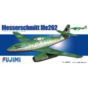 『新品即納』{PTM}144-14 メッサーシュミットMe-262A フジミ(20140228)|media-world
