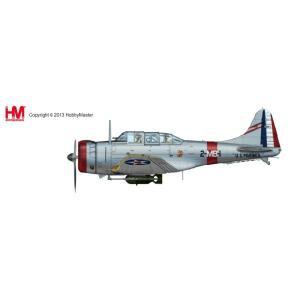『新品即納』{PTM}HA0207 1/32 SBD-1ドーントレス アメリカ海兵隊VMB-2 ホビーマスター(20140511)|media-world