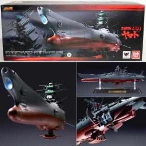 『中古即納』{TOY}超合金魂 GX-64 宇宙戦艦ヤマト2199 バンダイ(20140125) media-world