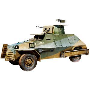 『新品即納』{PTM}PB35022 1/35 南ア・マーモンヘリントンMk.II 装甲車 中東仕様 ボーイズATガン プラモデル IBG(20140428)|media-world