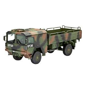 『新品即納』{PTM}03300 1/72 LKW 5t トラック プラモデル ドイツレベル(20140424)|media-world