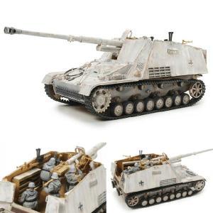 『新品即納』{PTM}35335 1/35 ドイツ重対戦車自走砲ナースホルン プラモデル タミヤ(20140330)|media-world