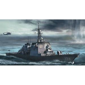 『新品即納』{PTM}030 1/700 海上自衛隊 護衛艦ちょうかい(最新版) プラモデル ハセガワ(20140309)|media-world