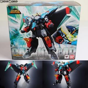 『中古即納』{TOY}スーパーロボット超合金 ガオファイガー 勇者王ガオガイガー バンダイ(20140725)|media-world