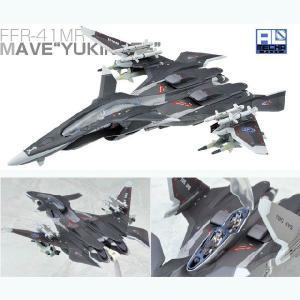『新品即納』{TOY}FFR-41MR メイヴ雪風 (再販) 戦闘妖精雪風 アルター(20141220) media-world