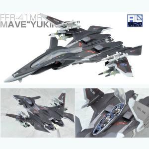 『中古即納』{TOY}FFR-41MR メイヴ雪風 戦闘妖精雪風 アルター(20141220) media-world