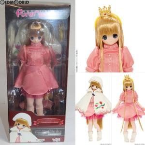 『中古即納』{FIG}えっくす☆きゅーと10th Best Selection:Princess Chiika(ちいか) 〜ツバメにのって〜(にっこり口ver.) ドール(POD003-BCN) アゾン(20150125)|media-world
