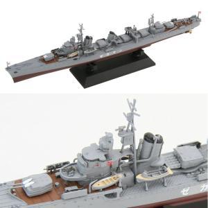 『新品即納』{PTM}W161 1/700 日本海軍 駆逐艦 島風 最終時 プラモデル ピットロード(20141221)|media-world