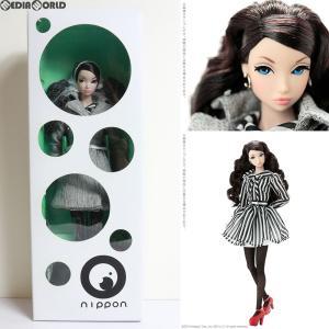 『中古即納』{FIG}FRNippon ガールズ・ジェネレーション Dazzling Girl/Misaki(ダズリングガール・ミサキ) 1/6 ドール(FRN052-DZM) インティグリティトイズ media-world