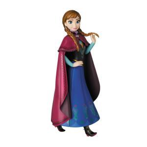 特価⇒『新品即納』{FIG}ヴァイナルコレクティブルドールズ VCD アナ アナと雪の女王 完成品 フィギュア メディコム・トイ(20161120)|media-world