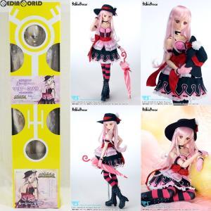 『中古即納』{FIG}Dollfie Dream(ドルフィードリーム) DD ルーシー・マリア・ミソラ マジカルプリンセスVer. ToHeart2 ダンジョントラベラーズ ドール ボークス|media-world