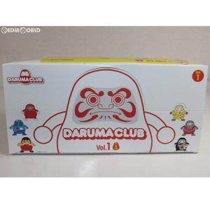 『中古即納』{BOX}{FIG}DARUMA CLUB(ダルマクラブ) Vol.1 完成品 フィギュア(6個) バンダイ(20160625)|media-world