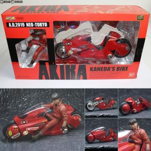 『中古即納』{FIG}ポピニカ魂 PX-03 金田のバイク AKIRA(アキラ) 完成品 フィギュア バンダイ(20040601)|media-world
