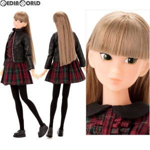 『予約安心出荷』{FIG}momoko DOLL(モモコドール) Check It Out! Little Sister(チェックイットアウト リトルシスター) 1/6 完成品 ドール(219674) セキグチ media-world