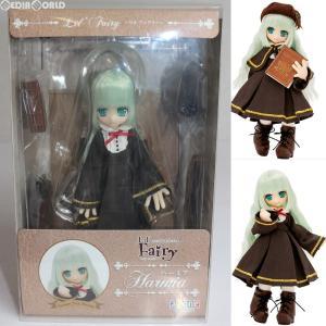 『中古即納』{FIG}Lil' Fairy(リルフェアリー) 〜まねっこフェアリー〜 ハーミア 1/12 完成品 ドール(PID014-LMH) アゾン(20180325)|media-world