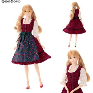 『予約安心出荷』{FIG}momoko DOLL(モモコドール) ディアンドル姫/Princess Dirndl 1/6 完成品 ドール(219681) セキグチ(2018年6月) media-world