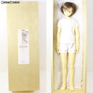 『中古即納』{FIG}Super Dollfie (スーパードルフィー) SD13 男の子 翔 - Show - 1/3 完成品 ドール ボークス(20020505)|media-world