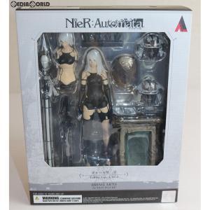 『予約安心出荷』{FIG}BRING ARTS(ブリングアーツ) ヨルハ A型 二号 NieR:Automata(ニーア オートマタ) 完成品 可動フィギュア スクウェア・エニックス|media-world