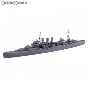 『予約安心出荷』{PTM}1/700 ウォーターライン 限定 英国海軍 重巡洋艦 ノーフォーク 北岬沖海戦 プラモデル アオシマ(2020年6月)|media-world