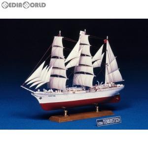 『新品即納』{PTM}1/350 帆船 No.11 タヴァリシチ プラモデル アオシマ(20190621)|media-world