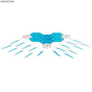 特価⇒『新品即納』{PTM}M.S.G へヴィウェポンユニット23EX マギアブレード Special Edition【CRYSTAL BLUE】 プラモデル(SP006) コトブキヤ(20190623)|media-world
