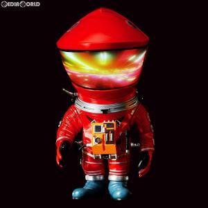 『予約安心出荷』{FIG}デフォリアル ディスカバリー アストロノーツ レッドVer. 2001年宇宙の旅 完成品 フィギュア スターエーストイズ/エクスプラス(2019年9月)|media-world
