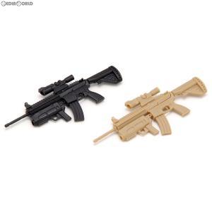 『予約安心出荷』{PTM}初回特典付 1/12 SCALE ARMED WORLD シリーズ AW-002 AR-416 2in1セット プラモデル 橘猫工業(ORANGE CAT INDUSTRY)/ウェーブ(WAVE) media-world